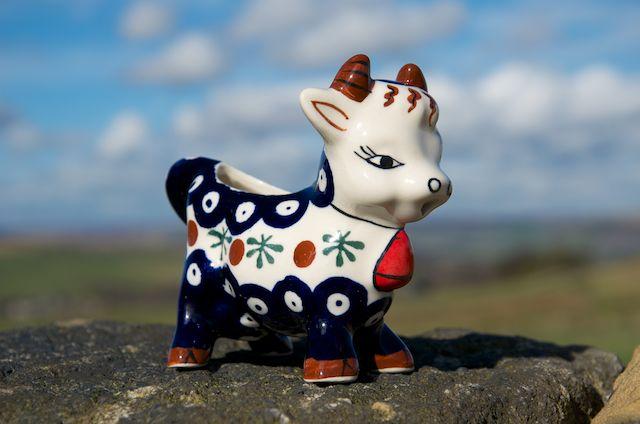 Cow Creamer 41