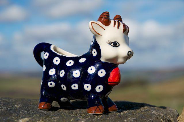 Cow Creamer 42