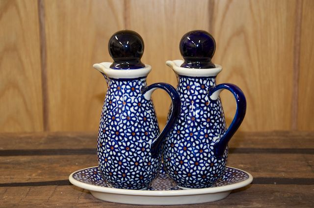 Oil and Vinegar Set 120