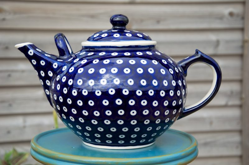 Extra Large Teapots