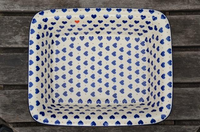 Medium Oven Dishes