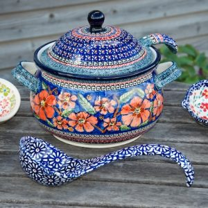 Tureen and Ladles