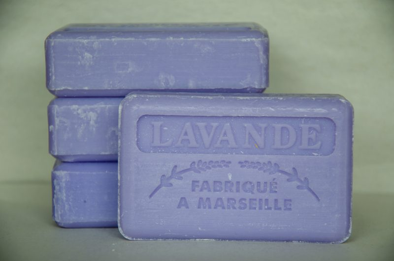 Savon de Marseille French Soap