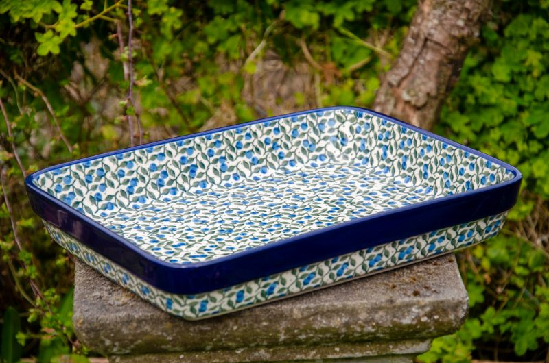 Shallow Oven Dishes