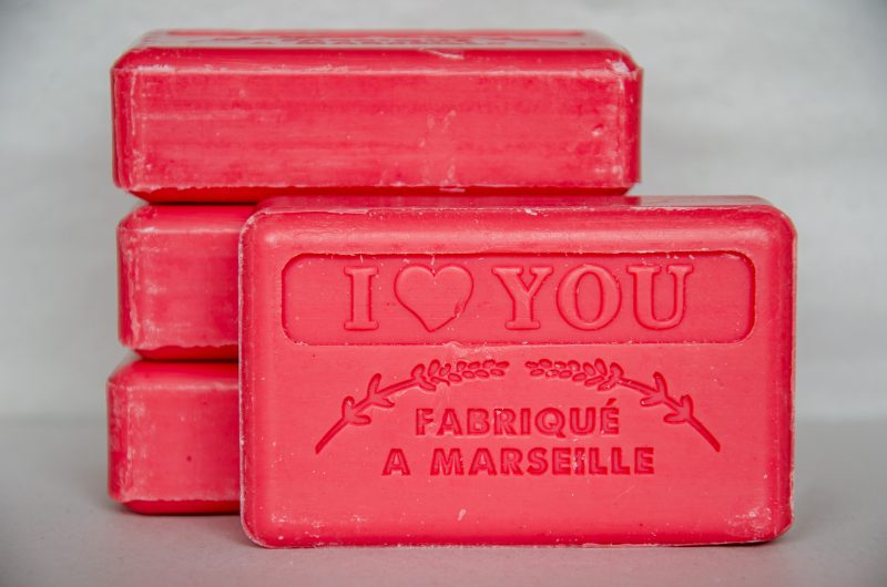 Savon de Marseille French Soap Savon de Marseille.