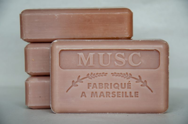 Savon de marseille French Soap 125g bars