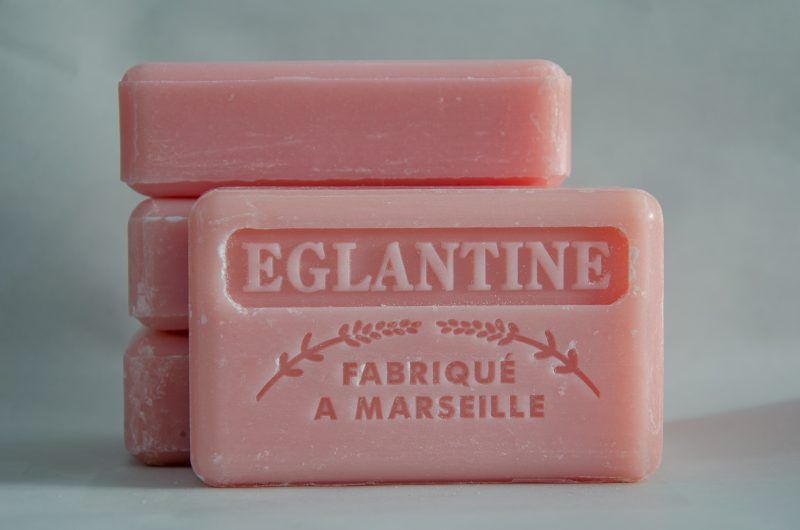 Savon de Marseille 125g bar French soap
