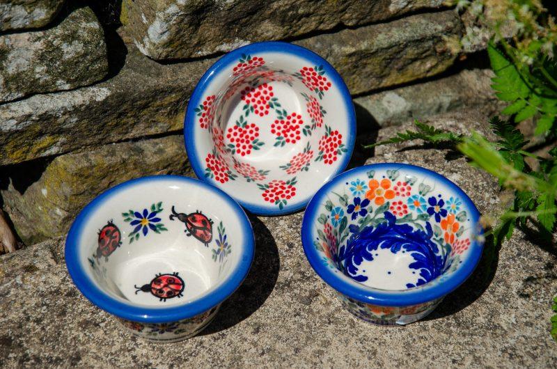 Small Dip Bowls