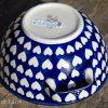 Ceramika Artystyczna Polish Pottery Mixing Bowl from Polkadot Lane