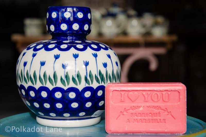 In The Home and French Soap