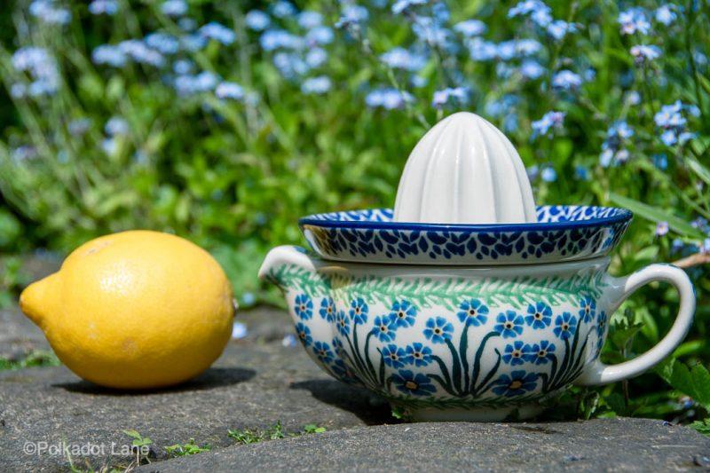 Lemon Squeezers