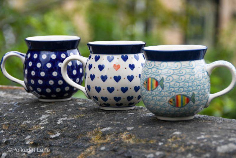 Mugs Medium Size